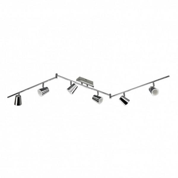 ELMIRA LED chrome VI HP-710BP-06-8571A Italux