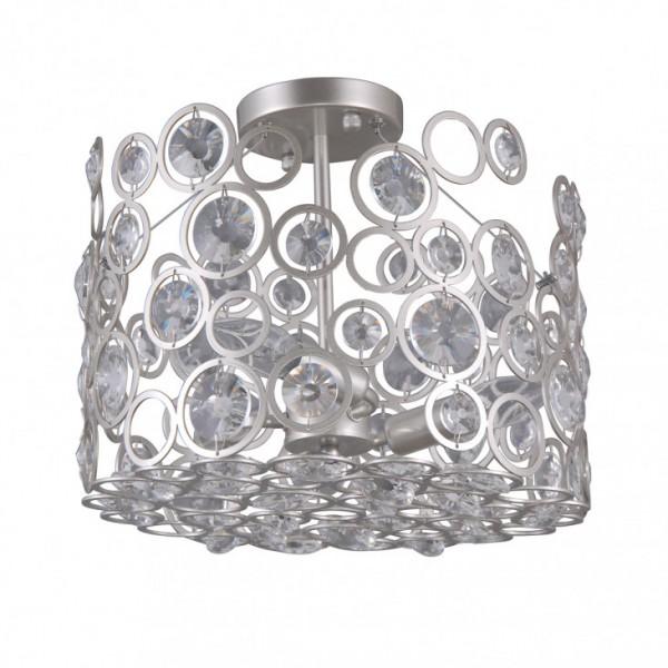 NARDO champagne silver PNPL-33064-3-CH.S Italux