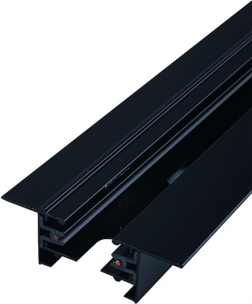 PROFILE RECESSED TRACK 1 METRE black 9013 Nowodvorski Lighting