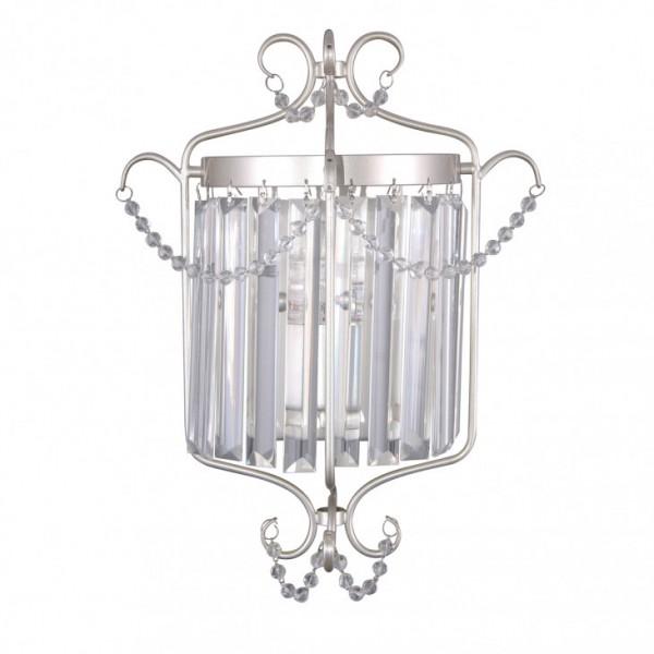RINALDO champagne silver WL-33057-1-CH.S Italux