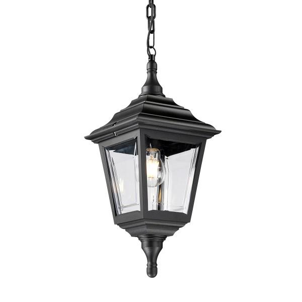 KERRY black KERRY CHAIN Elstead Lighting