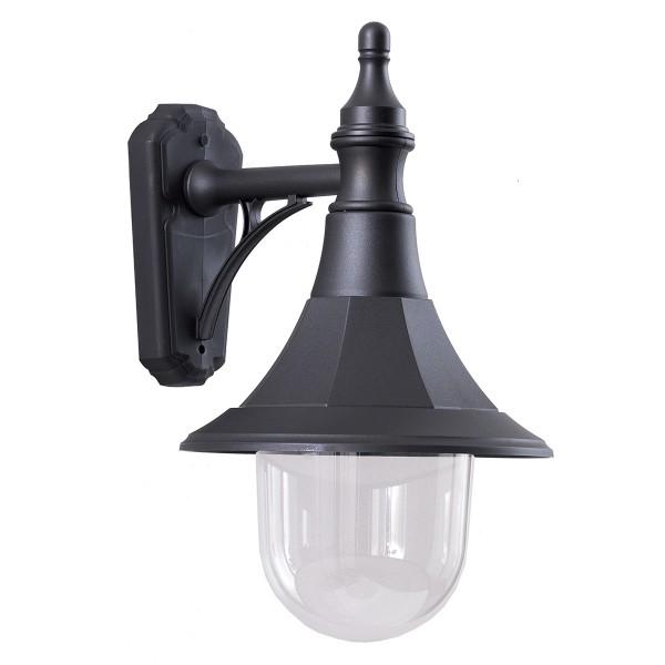 SHANNON black SHANNON DOWN Elstead Lighting