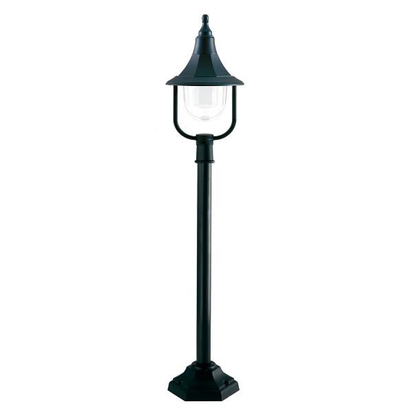 SHANNON black SHANNON PILLAR Elstead Lighting